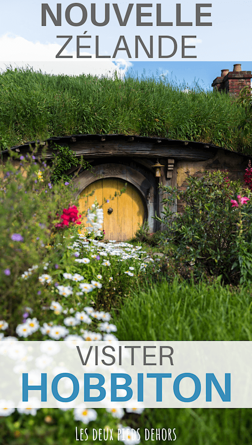 visiter hobbiton en nouvelle-zélande