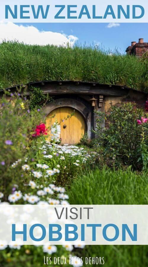 visit hobbiton in new zealand