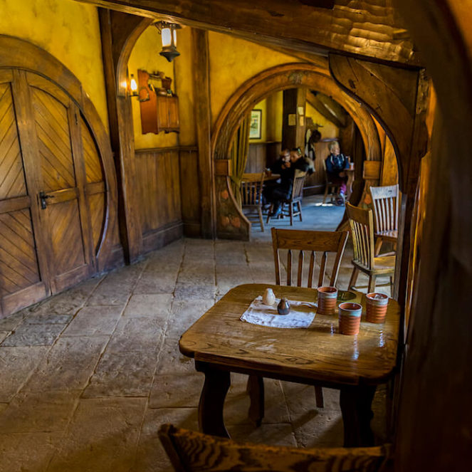 how to visit hobbiton in new zealand