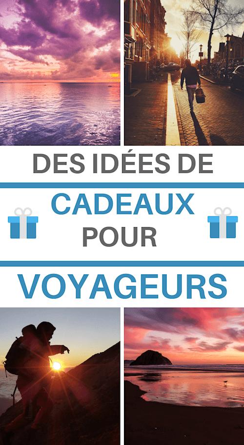 7b2f8eb30536a 60 Idées cadeaux voyageur en 2019 - La liste ULTIME Cadeau Voyage