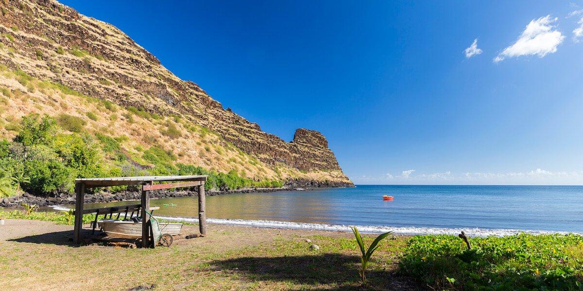 Marquesas air tahiti pass