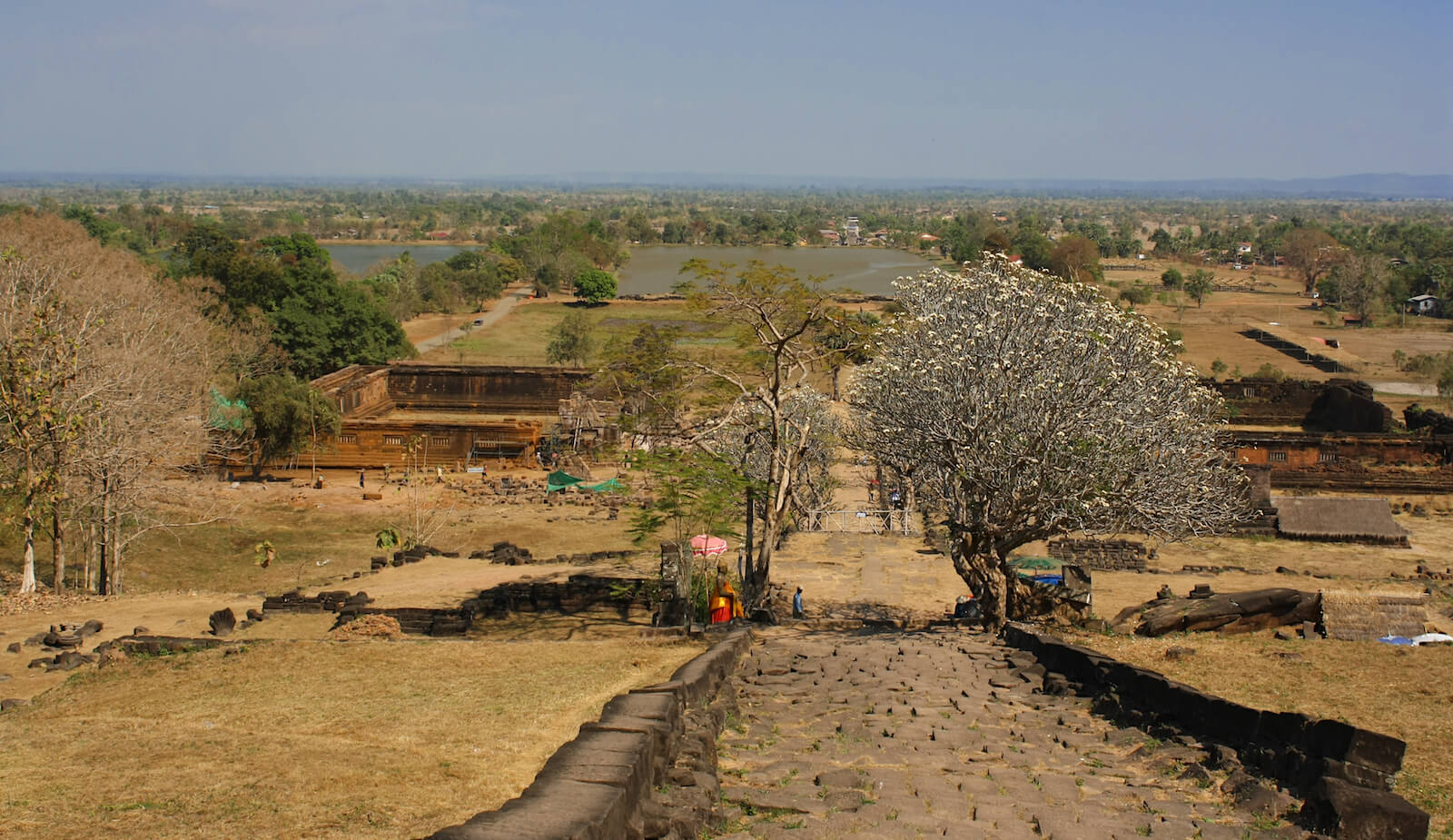 que faire et voir au laos en voyage