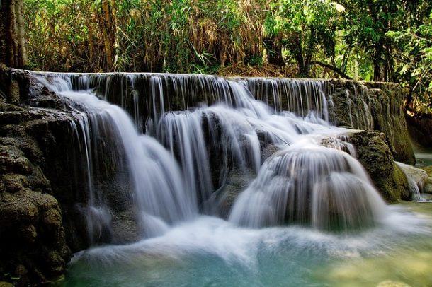 voyager au laos, que faire ?