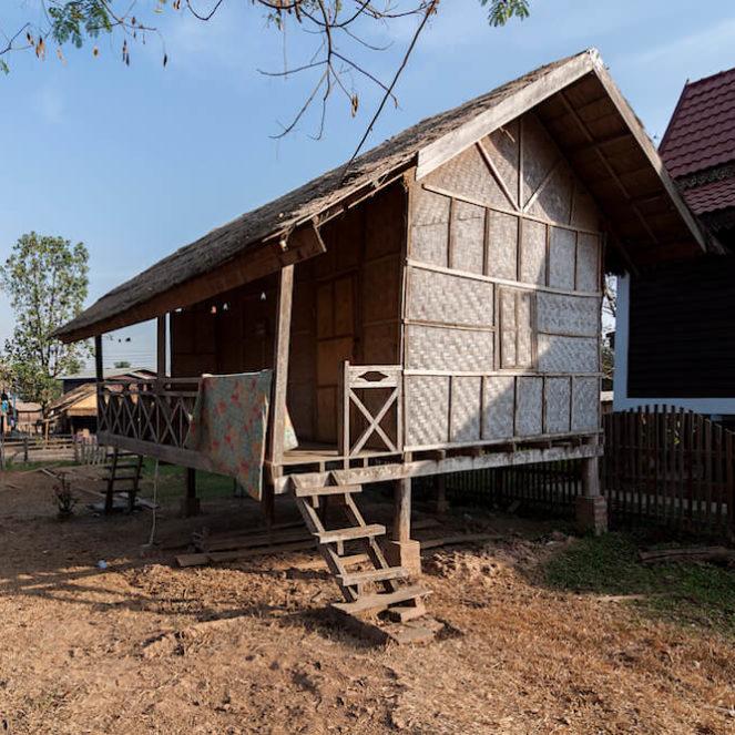 que faire au laos en 2 semaines