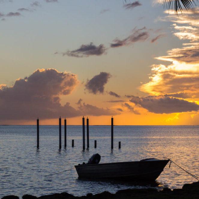 raiatea avec un pass air tahiti