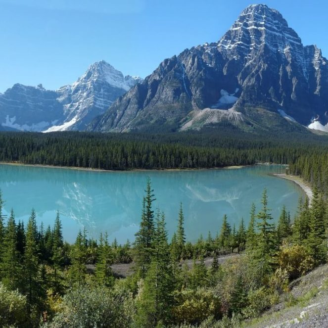 things to see in banff national park