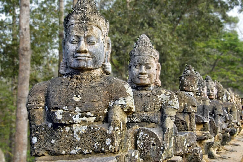 quand aller au cambodge