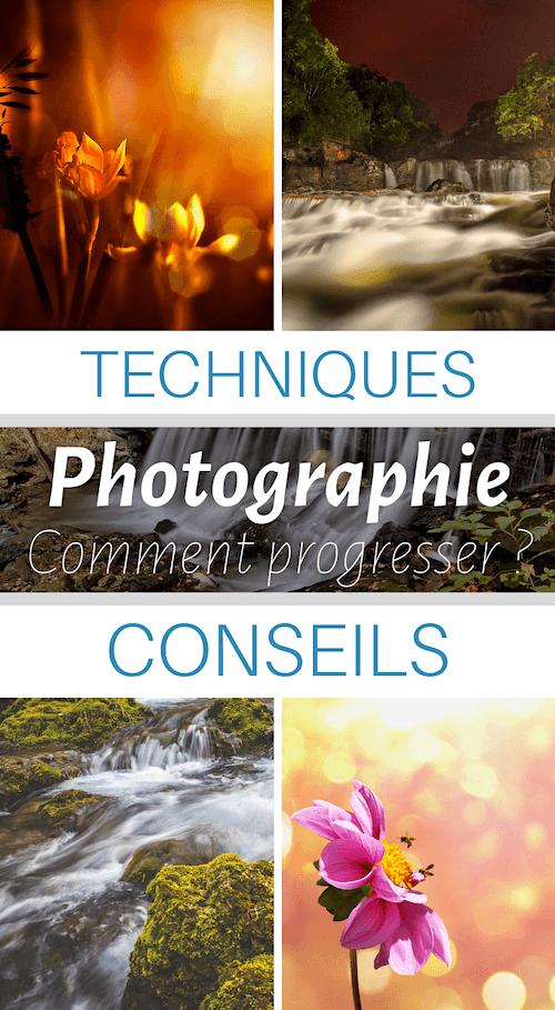 techinque photos et conseils