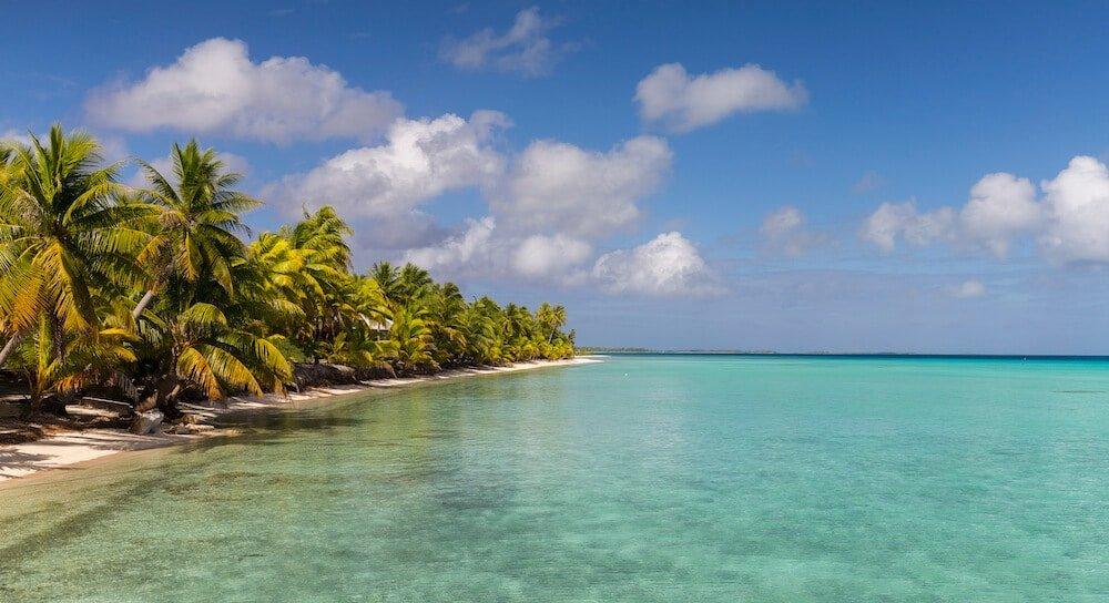 nécessité d'une agence pour un voyage à tahiti