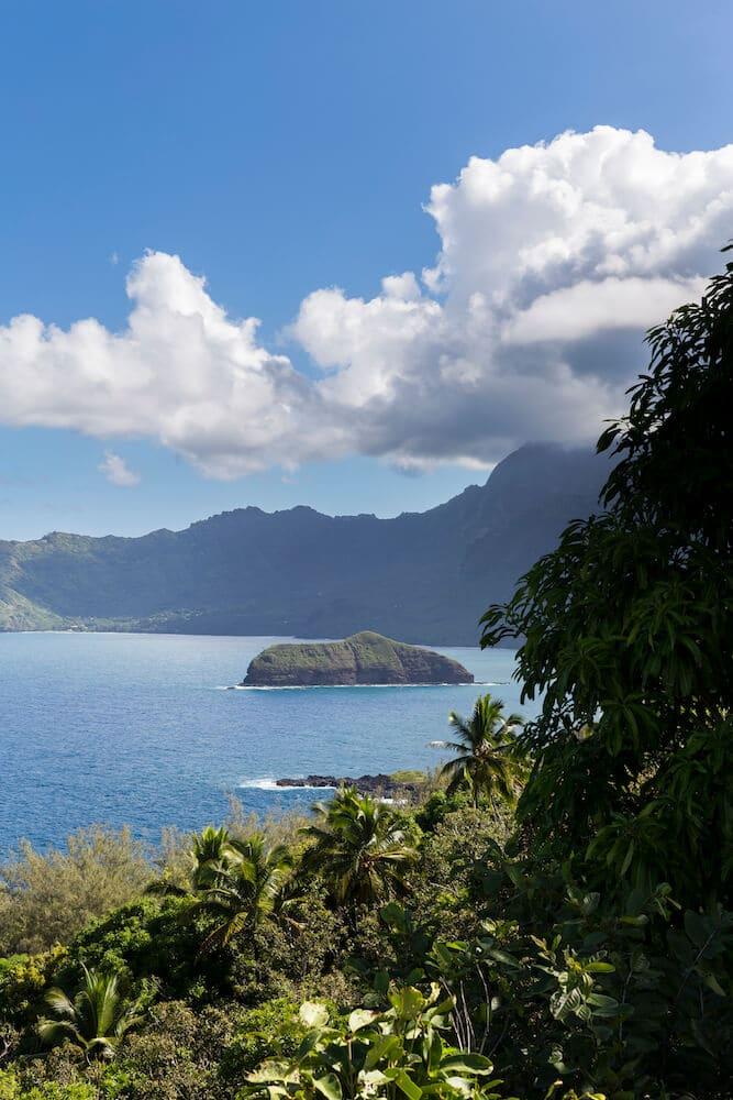 voyage à tahiti avec une agence locale