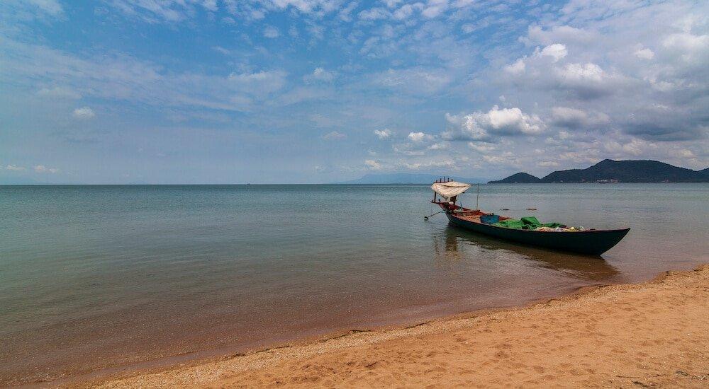 vyage au cambodge quand partir