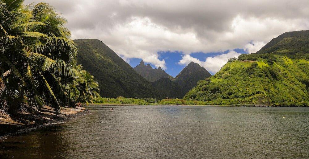 voyage a tahiti visiter l'île principale