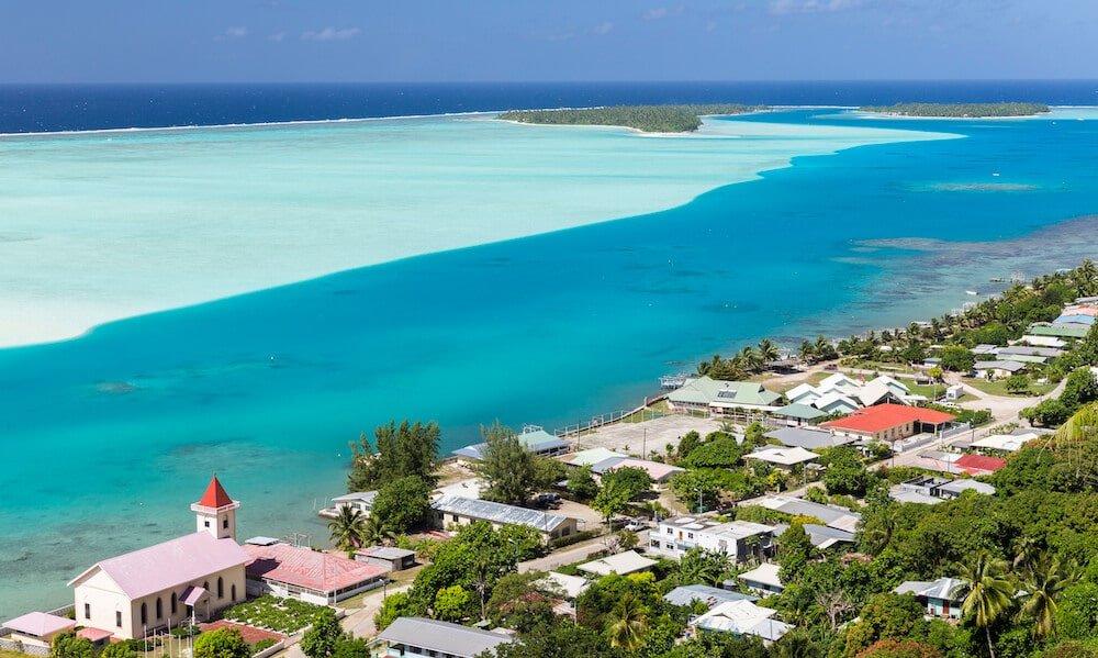agence de voyage pour tahiti ou non