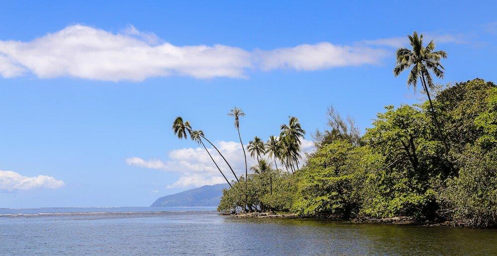 voyage seul ou avec agence à tahiti