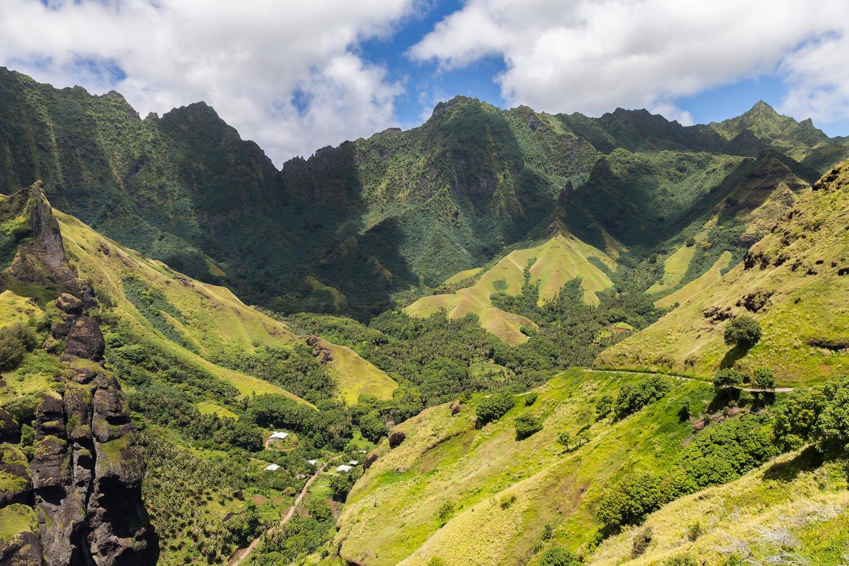 voyage tahiti et les marquises en agence