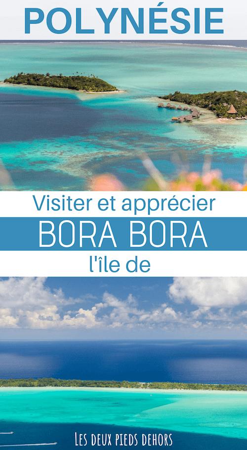 Bora Bora Polynésie