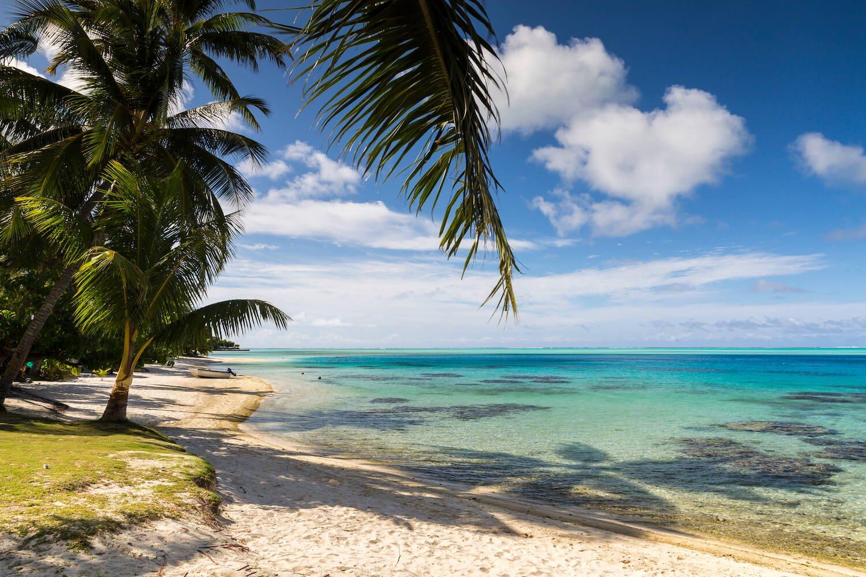 Que faire à Bora Bora sur l'île