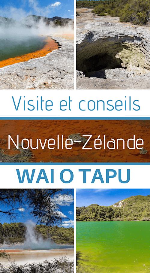 voyage wai o tapu