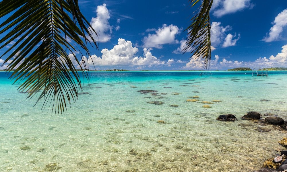 Bora Bora que faire sur l'île en Polynésie