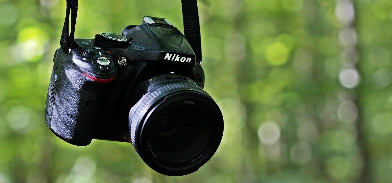 blog photo et équipement