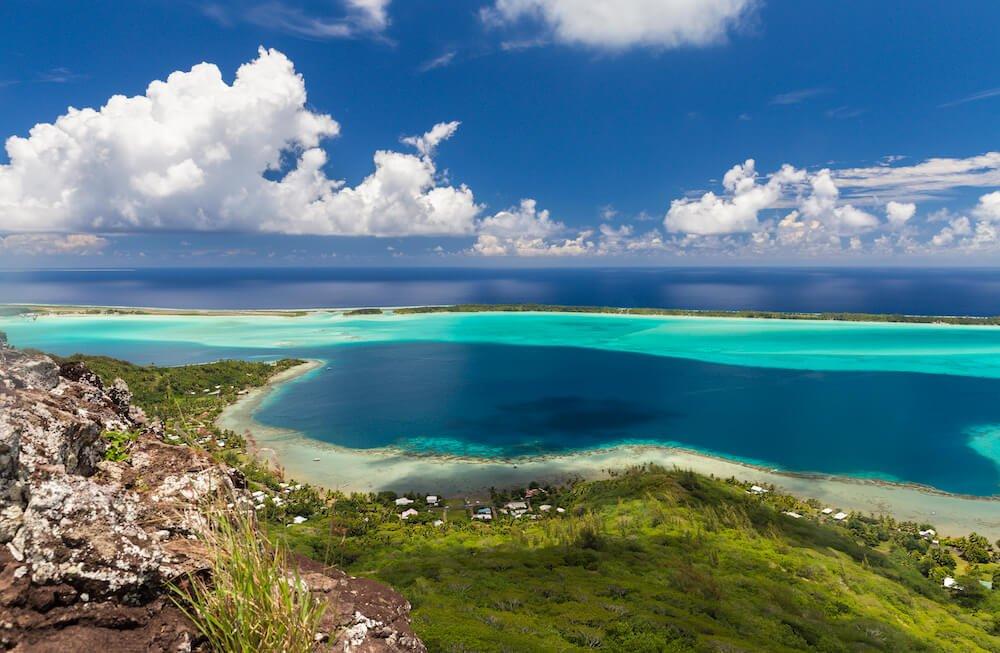 Que faire et voir à Bora