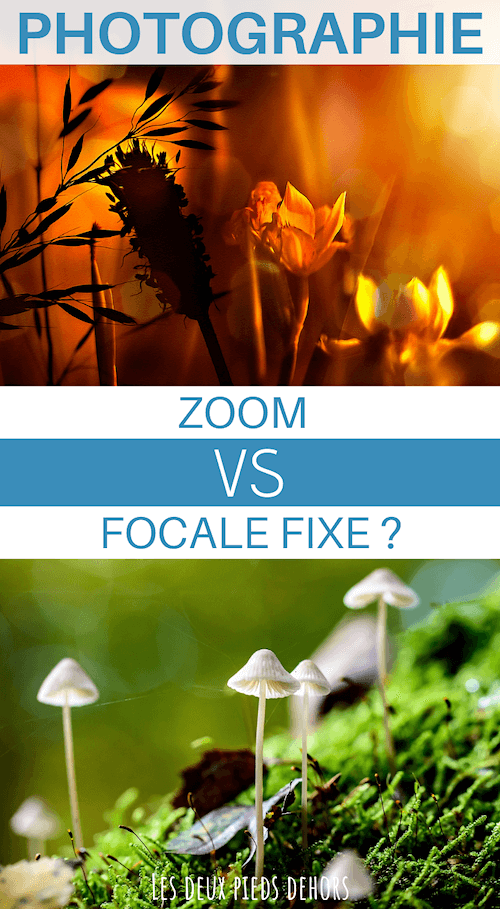 zoom vs focale fixe