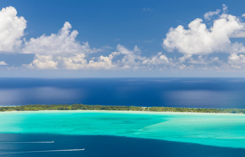 Polynésie Bora Bora que faire