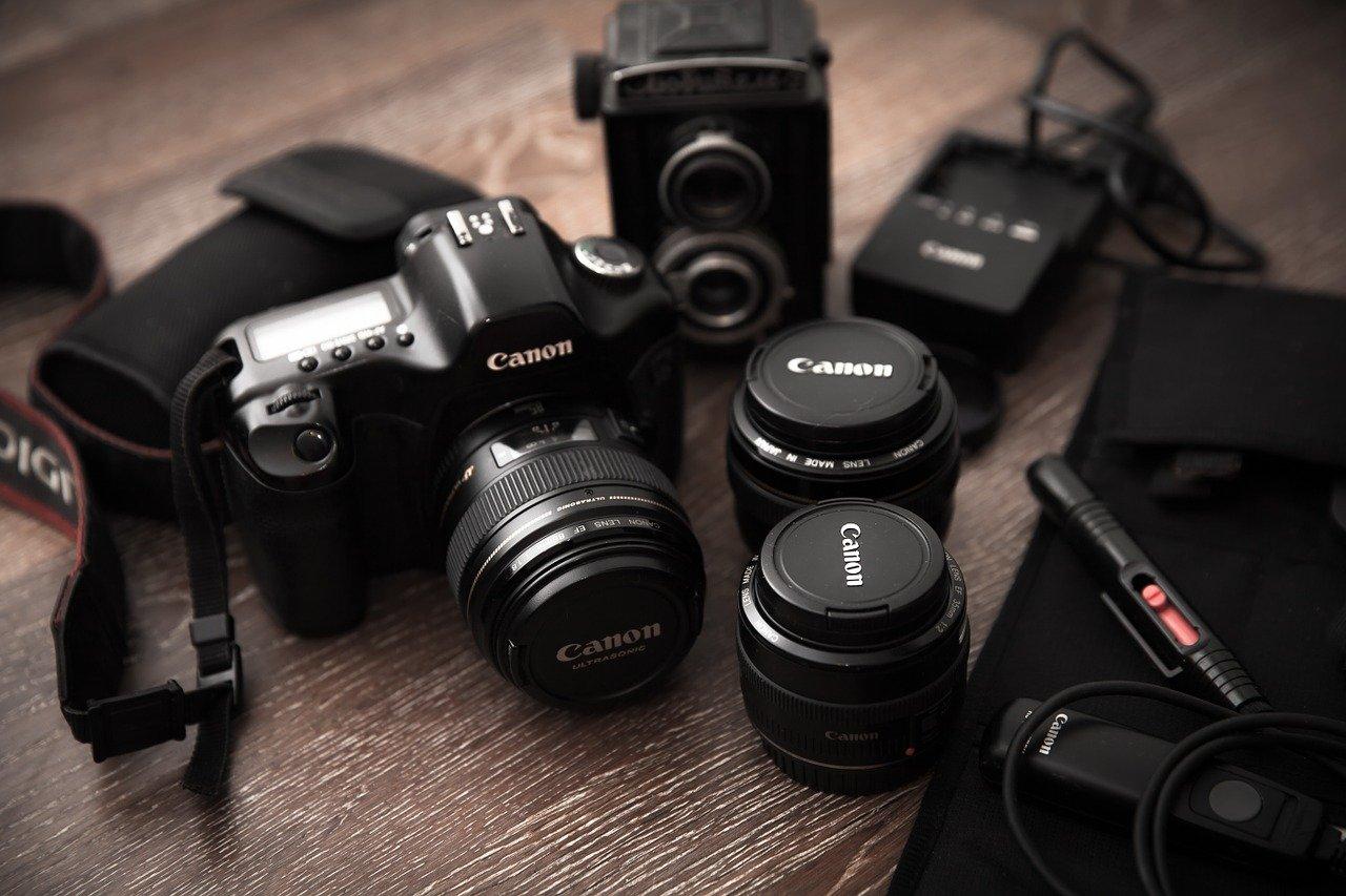 qualité zoom vs focale fixe