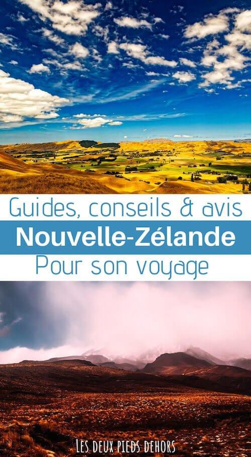 vacances et road trip nouvelle zélande
