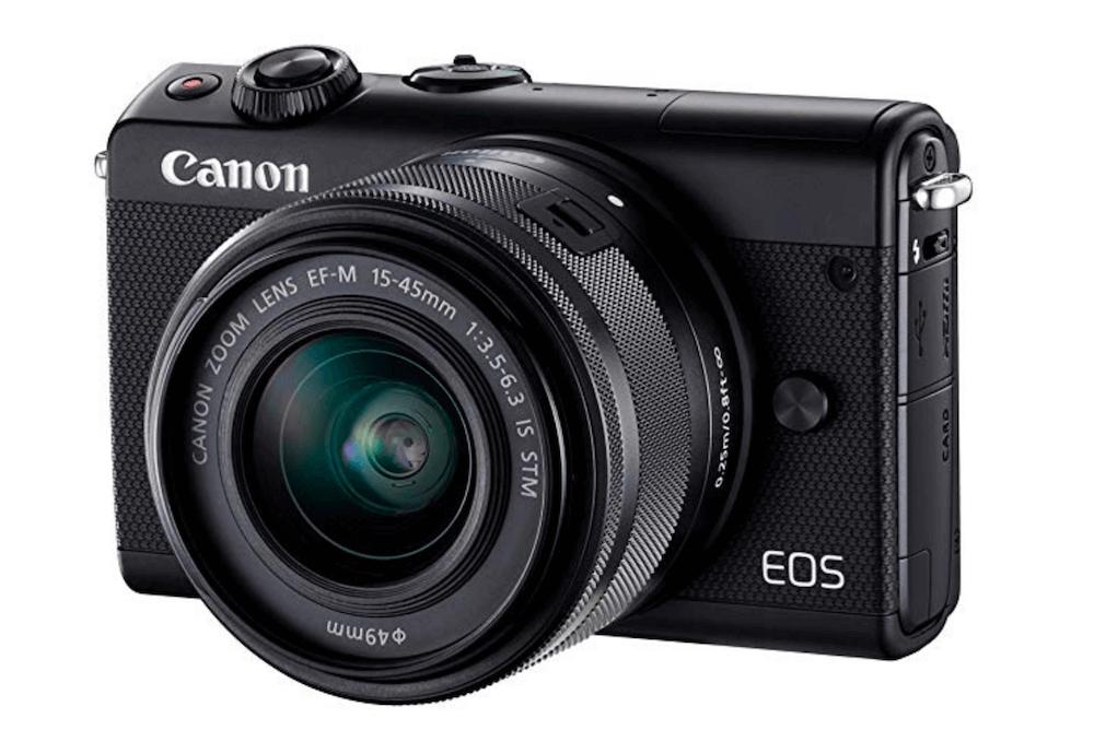 définitions en photographie, l'appareil photo hybride