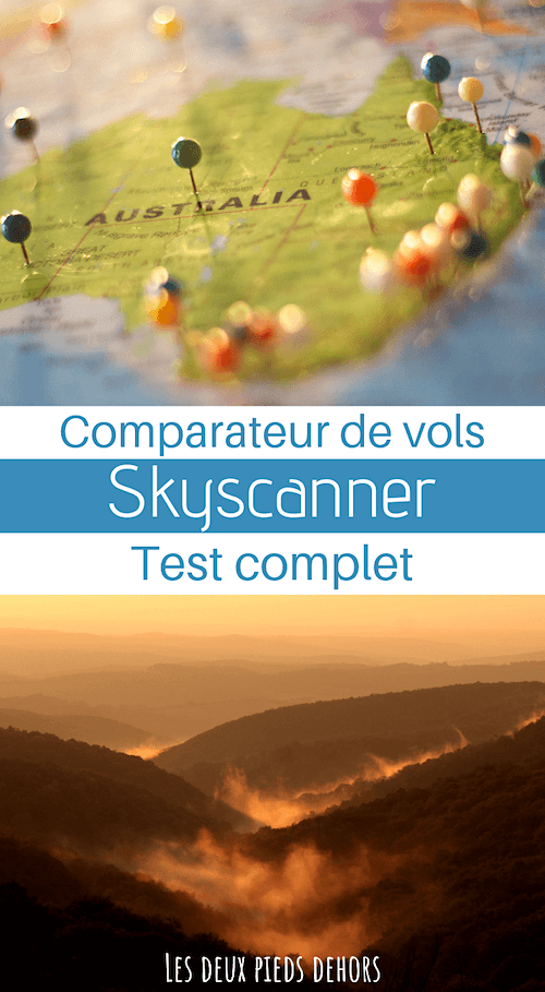 skyscanner test et avis