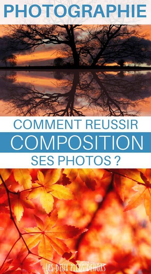 débuter et apprendre la composition en photo