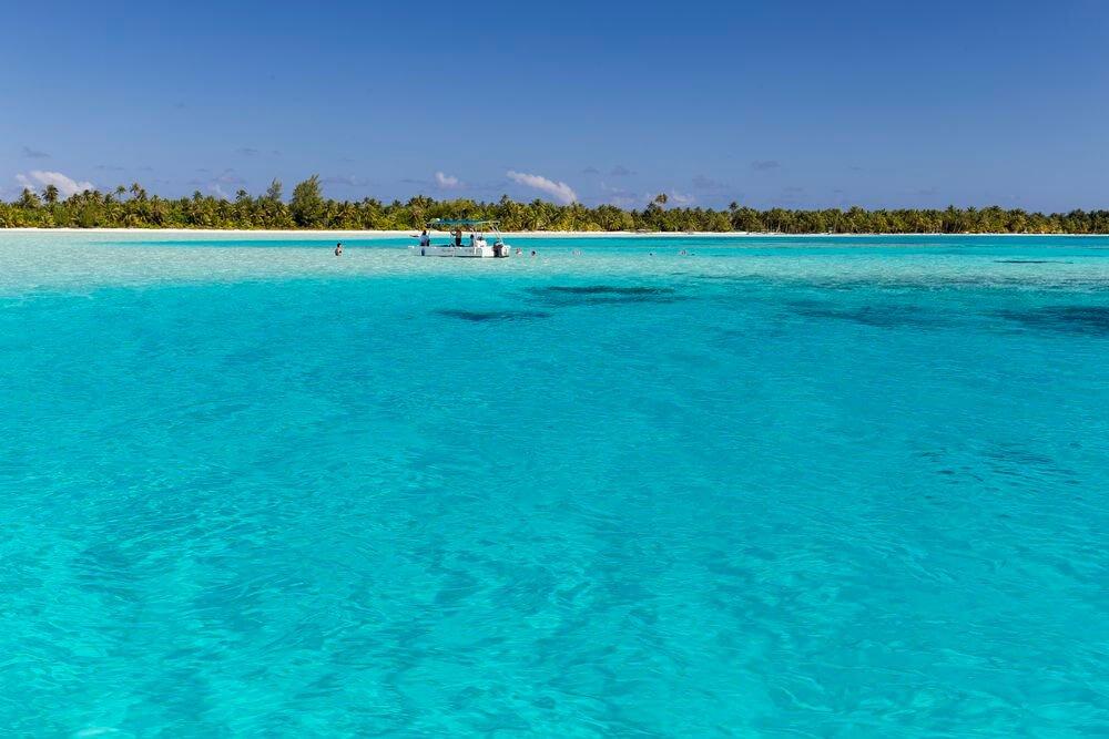 Activités à Maupiti ou Bora Bora