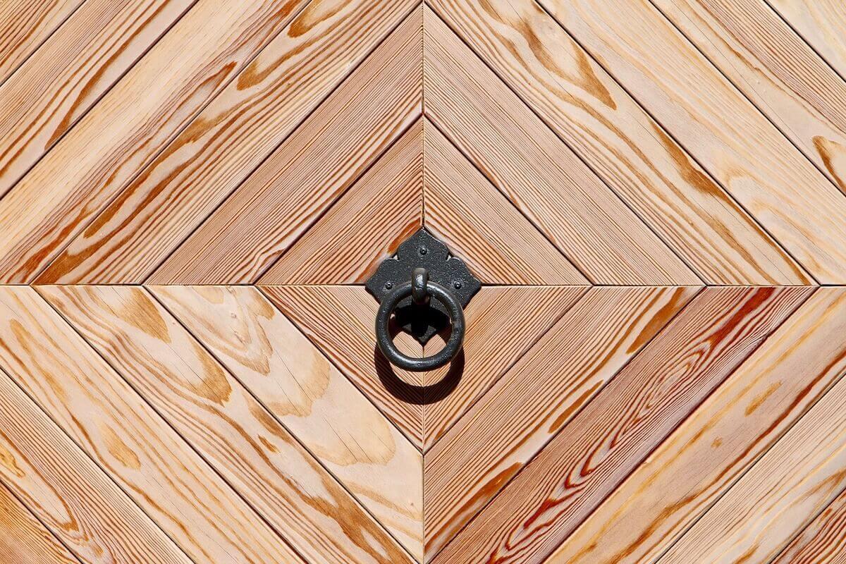 les formes géométriques en composition photo