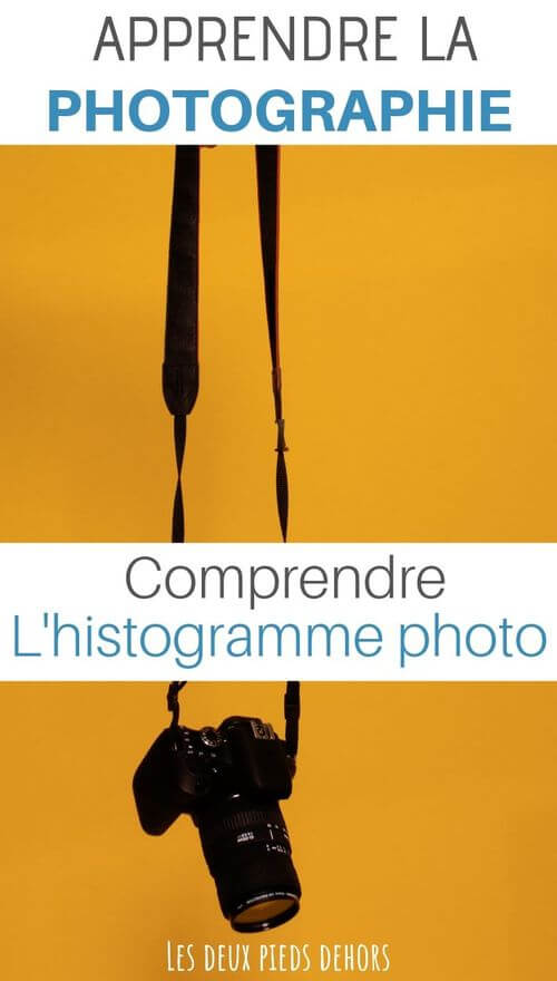 histogramme et photo