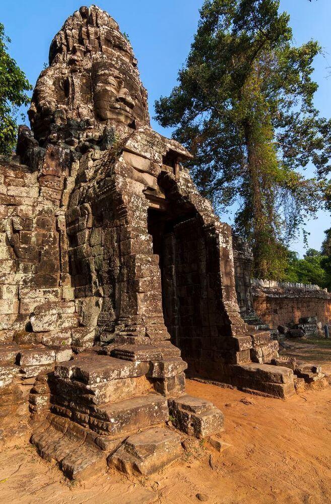 voyage cambodge en asie du sud-est