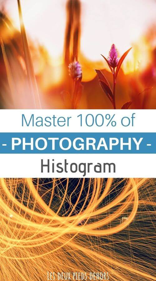 histogram in photo