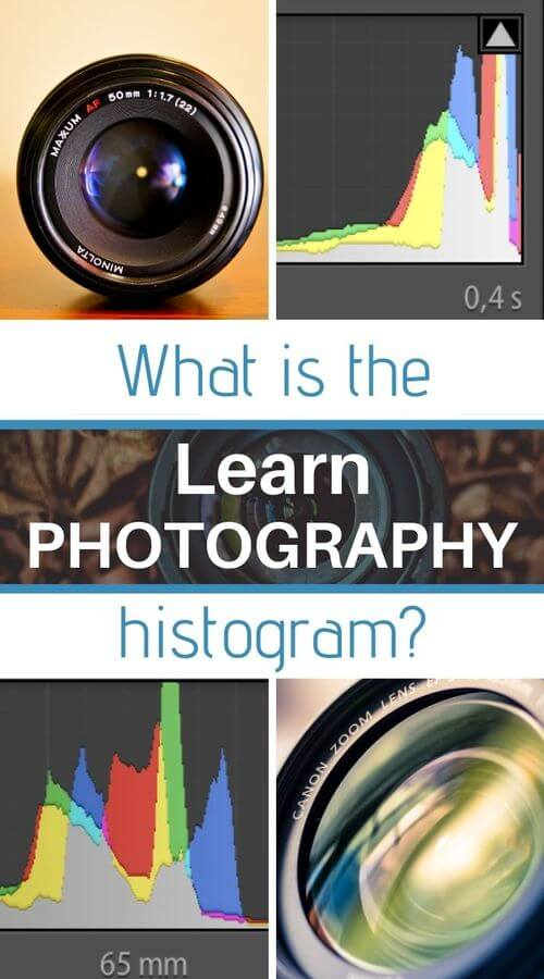 photo histogram
