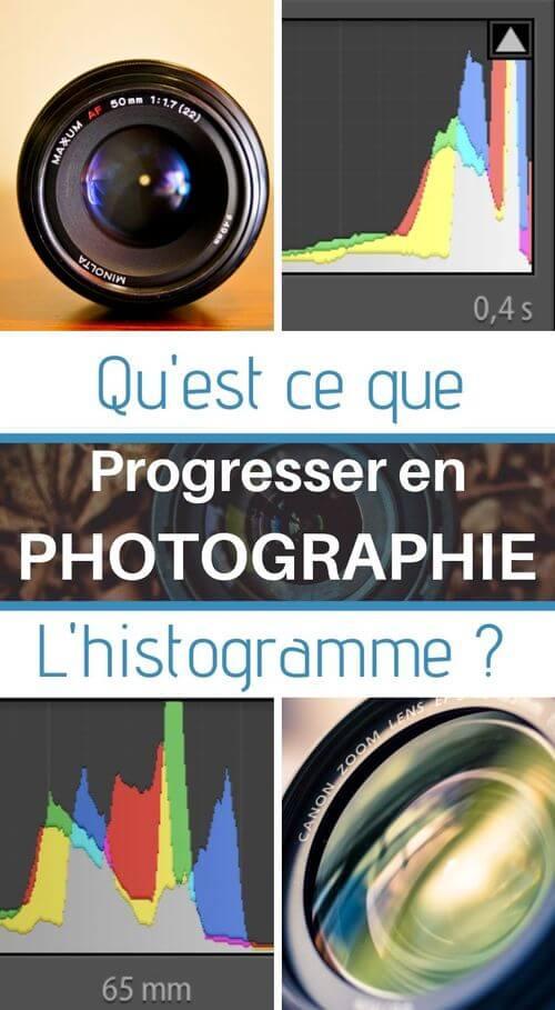 histogramme photo
