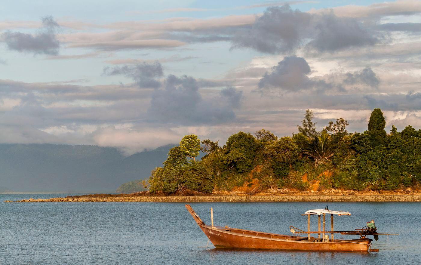 sud Thailande voyage asie