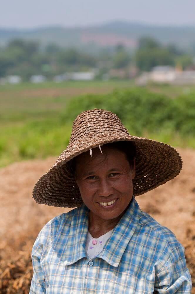 birmanie voyager en asie du sud-est