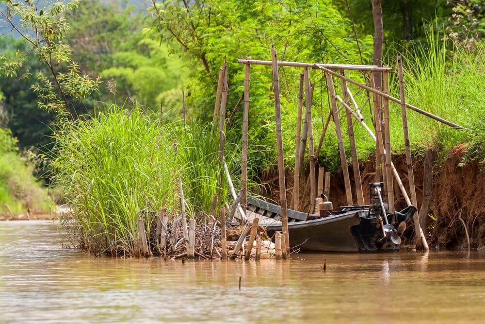 thailande du nord voyage asie du sud-est