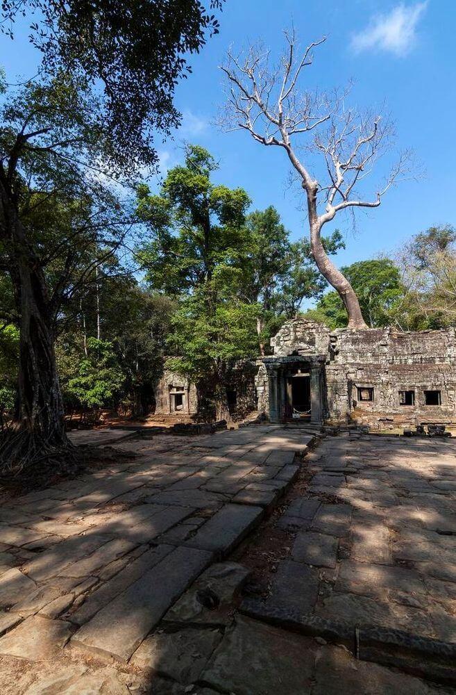 voyage cambodge en asie