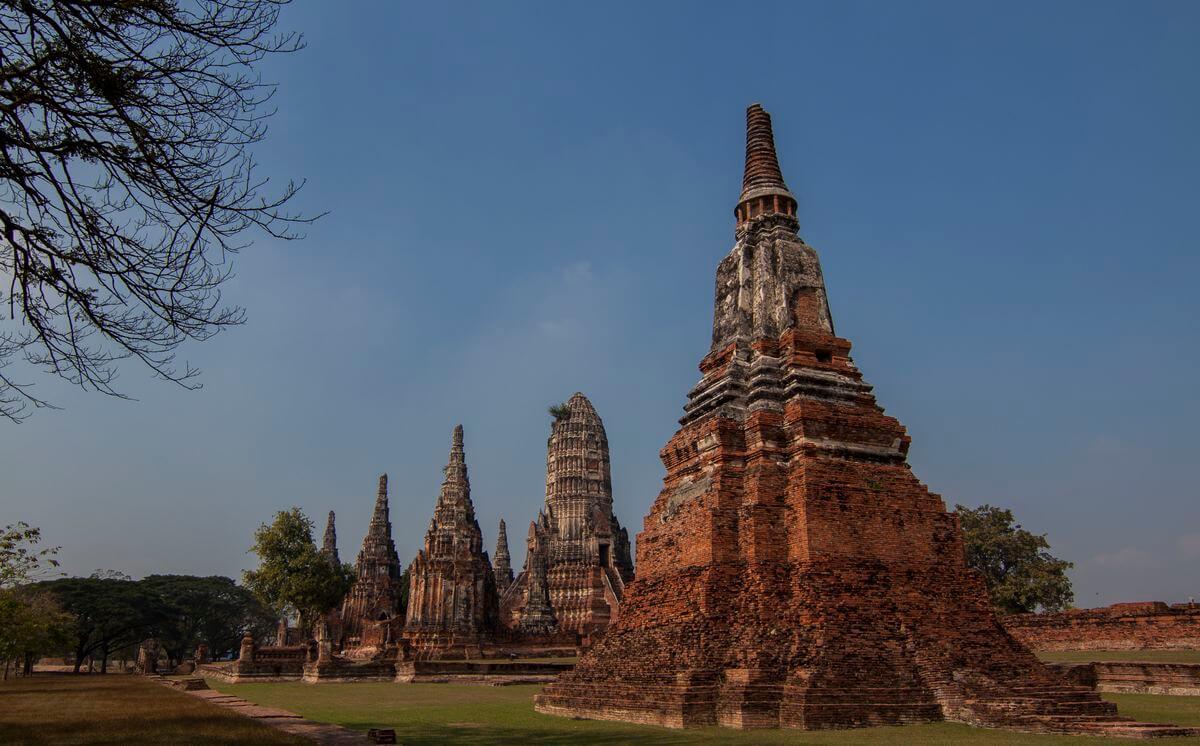 voyager en thailande en asie du sud-est