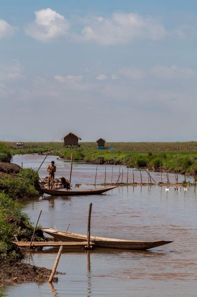 séjour en asie du sud-est en birmanie