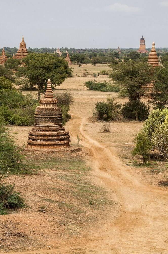 birmanie voyage asie
