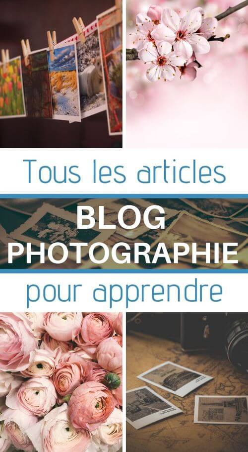 blog photographie