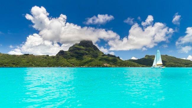 la vie à tahiti