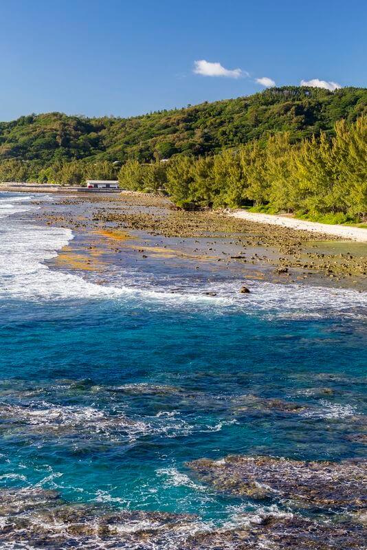 vivre à tahiti