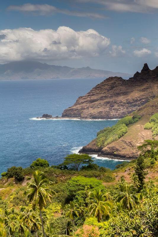 vivre au soleil de tahiti
